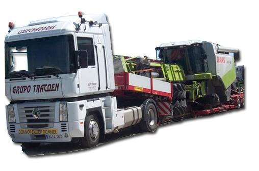 Tracoen Import-Export, S.L.