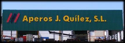 Aperos J. Quílez, S.L.