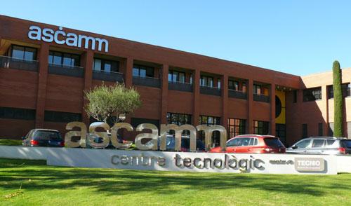 Fundació Privada Ascamm (Eurecat)