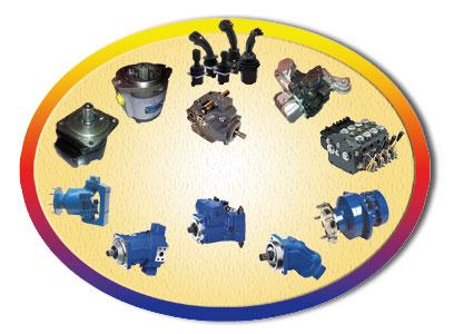 Rehine, S.L. - Reparaciones hidráulicas y nuevos equipos