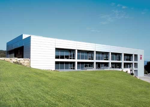 Transformaciones y Estudios Metalúrgicos, S.L.U. (TEMSA)
