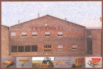 Taller Agrícola Guerra, S.L.