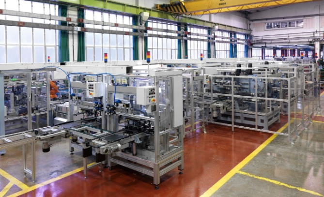 AGME Automated Assembly Solutions
