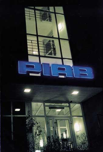 Vacío Piab, S.L.