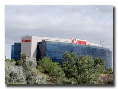 Canon España, S.A.