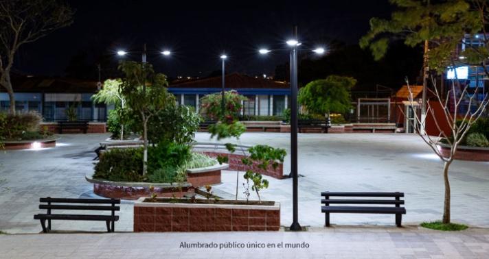 Alumbrado Técnico Público, S.A. - ATP Iluminación