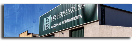Ríos Hermanos, S.A.