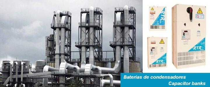 Rtr Energía, S.L.
