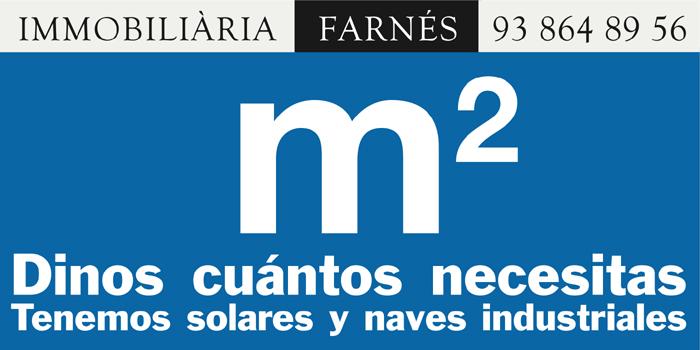 Immobiliària Farnés