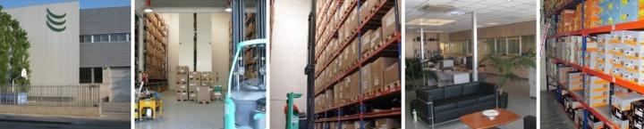 Montcada Artículos Técnicos, S.L. (Trucking)