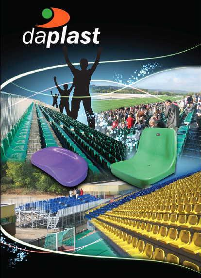 Daplast, S.L. (seating)