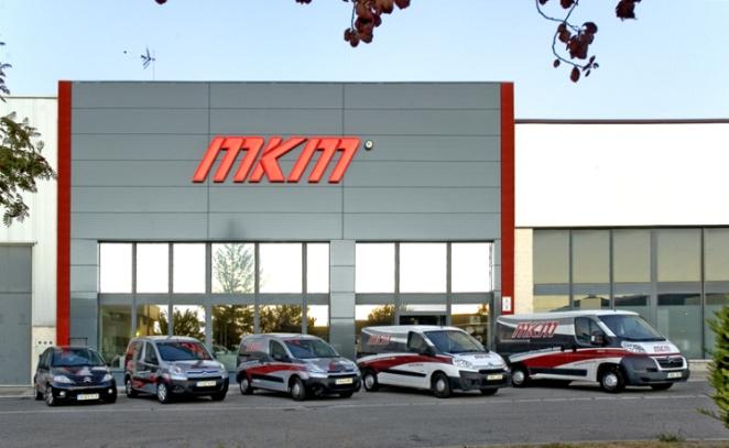 MKM Comercial, S.L.