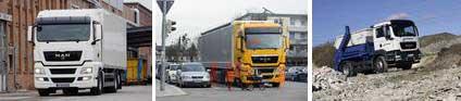 MAN Vehículos Industriales (España), S.A. (MAN Truck & Bus)