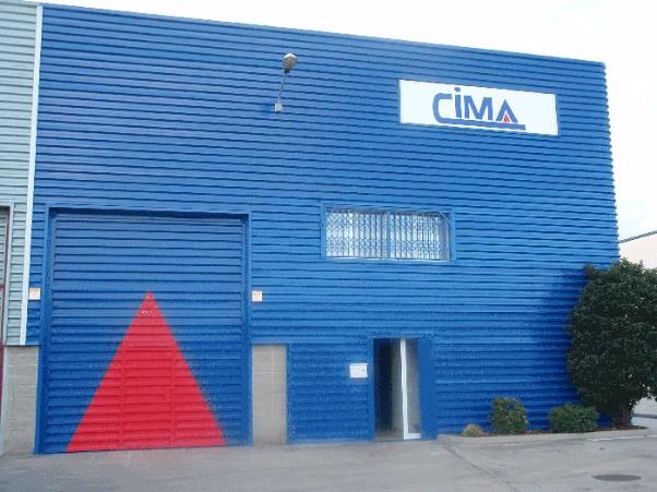 Comercio e Importación de Maquinarias Automáticas, S.A. (CIMA S.A.)