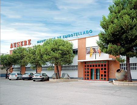 MaquEmbo, S.L. (AUSERE)