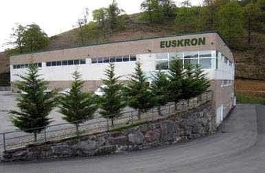 Euskron, S.A.