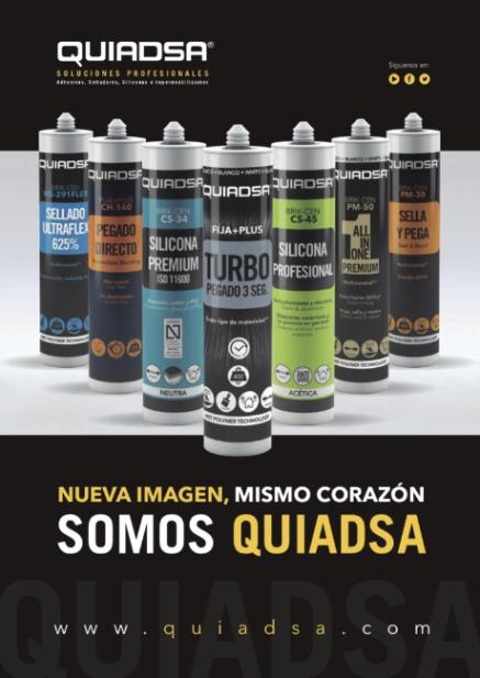 Industrias Químicas del Adhesivo, S.A. (QUIADSA)