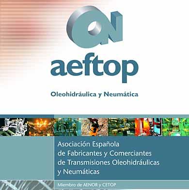 Asociación Ibérica de Fabricantes y Comerciales de Transmisiones Oleohidráulicas y Neumáticas (AIFTOP)