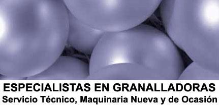 Granallatècnic, S.L.