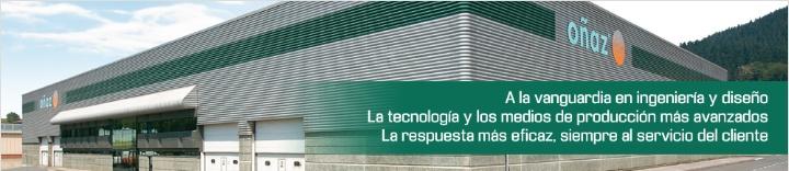 Industrias Metálicas Oñaz, S.A.