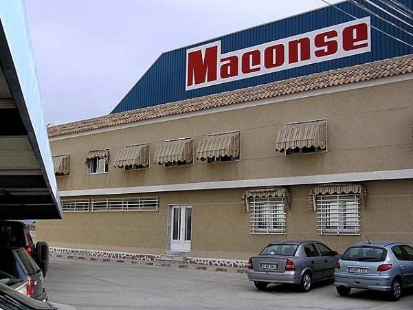 Maconse