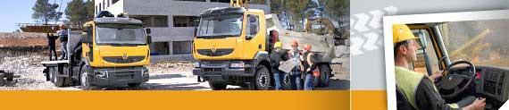 Renault Trucks España, S.L.