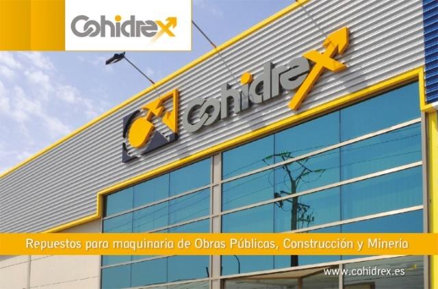 Cohidrex, S.L.