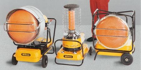 Garsan Calefactores