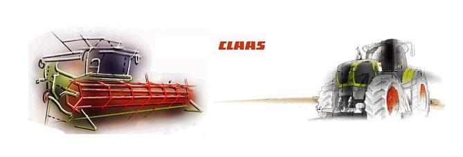 Claas Ibérica, S.A.