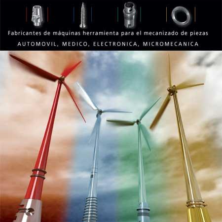 Tornos Technologies Ibérica, S.A.