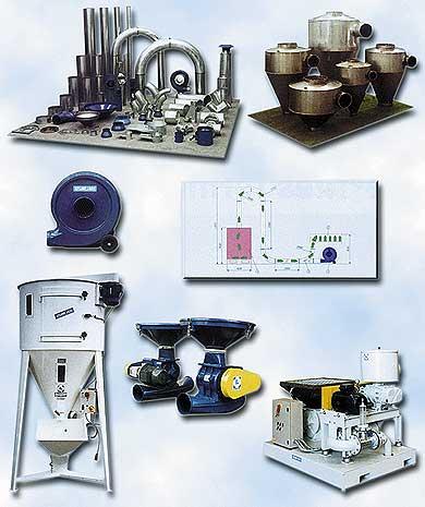 Proyectos Técnicos de Filtración, S.L. (PRO-TEC)