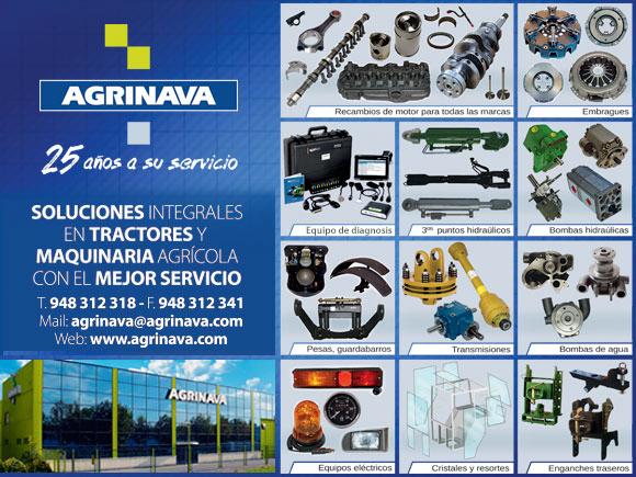 Comercial Agrinava, S.L.