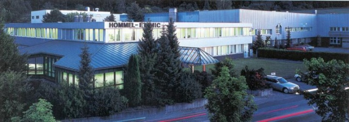 Hommel-Etamic France, S.A., Sucursal en España (Jenoptik)