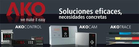 AKO Electromecànica, S.A.L.