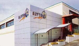 Accesorios para Elevación y Transporte, S.A. (ELYTRA)
