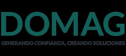 Logotipo de Equipos y Maquinaria Domag, S.L.