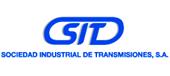 Logotipo de Sociedad Industrial de Transmisiones, S.A. (SIT)