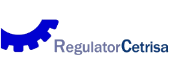 Logotip de Regulator-Cetrisa Regulación de Motores, S.A.