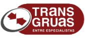 Logotipo de TransGrúas Cial., S.L. (Trans Grúas)
