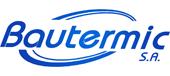 Logotipo de Bautermic, S.A.