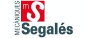 Logotipo de Mecàniques Segalés, S.L.