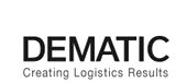 Logotipo de Dematic Logistic Systems, S.A.