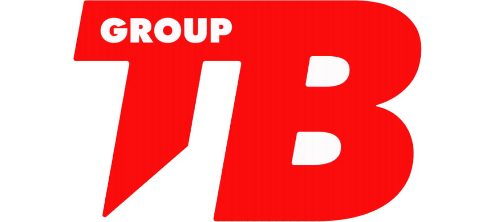 Logo de TB Group