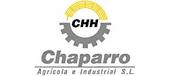 Logotipo de Chaparro Agrícola e Industrial, S.L.