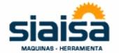 Logotipo de Sociedad Investigaciones y Aplicaciones Industriales, S.A. | SIAISA