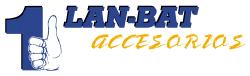 Logotipo de Talleres Lan-Bat, S.A.L.