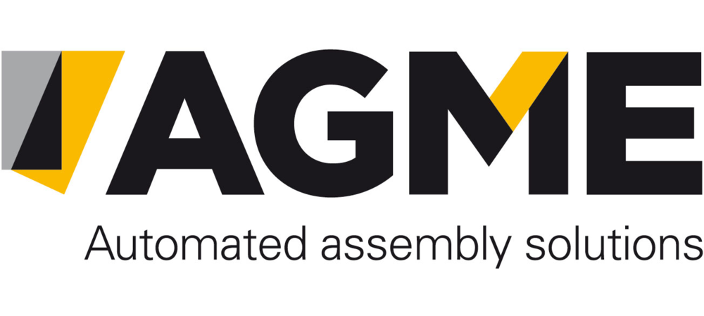 Logotipo de AGME Automated Assembly Solutions