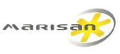 Logotipo de Marisan Balbastre y Sanjaime, S.L.