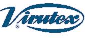 Logotipo de Virutex, S.A.