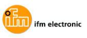Logotipo de Ifm Electronic, S.L.